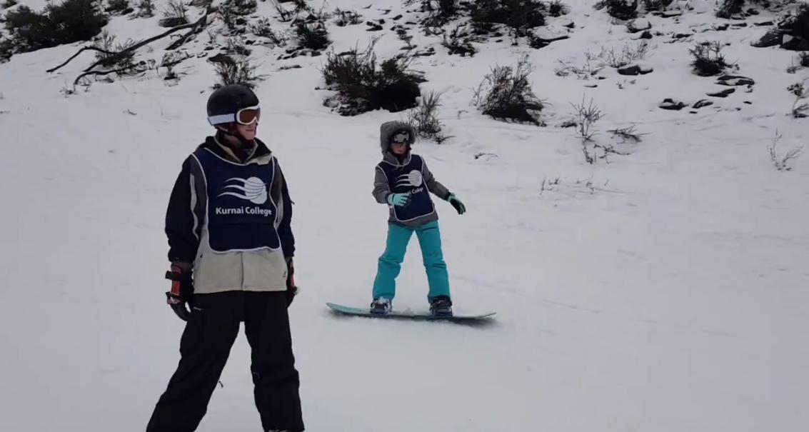 Mt Hotham Snow Camp