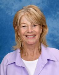 Paula Woodland